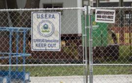 Environmental Response and Liability Act