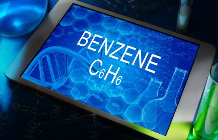 benzene exposure information