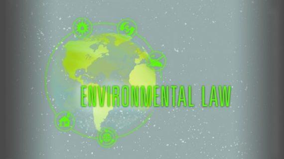 Environmental Lawyer
