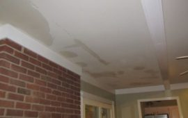 Tips on How to Repair Ceiling Water Damage