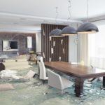 Don't Let Your House Devalue, Get Water Damage Restoration Right Now!