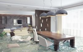 Don't Let Your House Devalue, Get Water Damage Restoration Right Now!