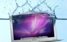 The Ultimate Guide to Fix MacBook Water Damage