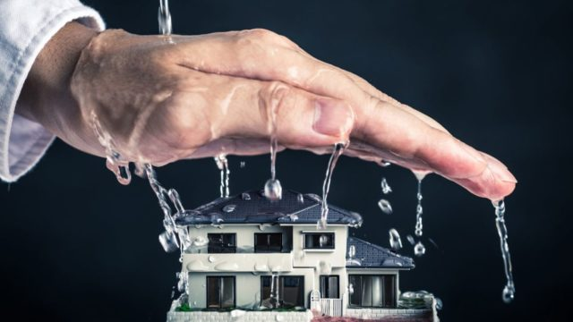Does Insurance Cover Water Damage